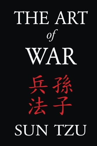 Art of War book cover